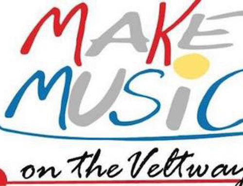 Make Music on The Veltway Friday June 21st- 23rd