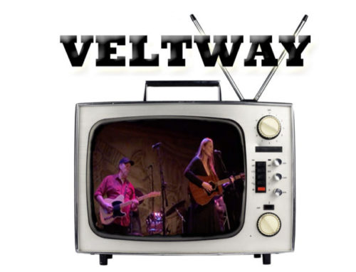 Veltway Entertainment Television