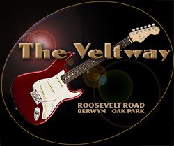 The Veltway Logo